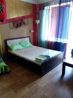 Apartment Peterburgskaya 49