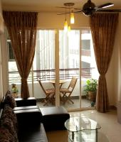Imperial @ Majestic Condo Homestay Ipoh