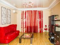 Apartment Elza on Chistopolskoy 74