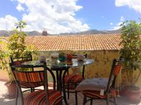 Cozy Studio Apartment in Historic Centre of Cusco