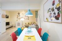 Mint Urban Suites Contemporary Home