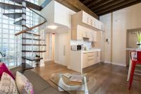 Mint Urban Suites Stylish Duplex