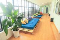 Beijing Yirenyuan Hostel
