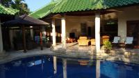 Villa Kamboja