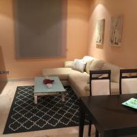 Casa Palacio Apartment