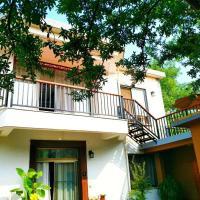 TaiBei Villa Inn
