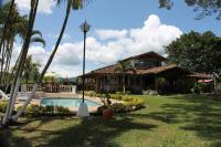 Finca Hotel Villa Juliana