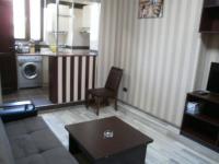 Apartment on Tbilisi Avenue