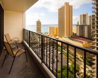 Waikiki Banyan Tower 1 Suite 2310