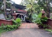 Caspra Villa