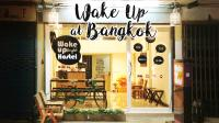 Wake Up Hostel Bangkok