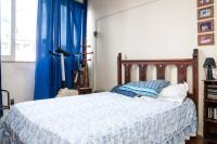 apartamento temporada Copabana