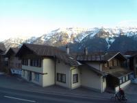 Royal Swiss Apartments