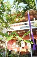 Casa da Arara, Centro