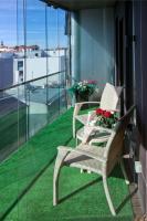 Solar Apartments - Foorum Centre