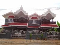 J3 villas