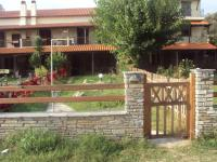 Gavriadia Holiday Home