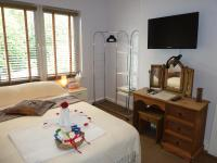 The Crescent Homestay