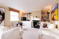 FG Apartment - Chelsea, Stanhope Mews