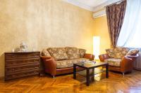 Star 5 apartment on Kievskaya