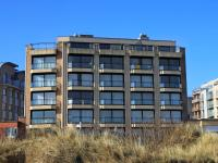 Apartment Zandroos
