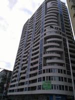 Apartment on Kobaladze 8