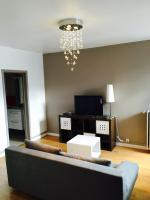 Chic Apartment La Defense