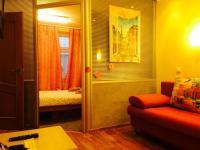 Apartment On Yamasheva 35