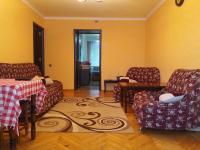 Apartment Comfort on Zarifa Alieva 59