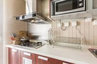East Apartments - Serviced Apartment Unit 3