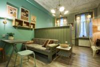 Апартаменты Моголя