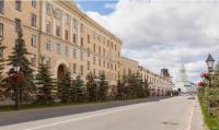 Apartment by Kremlin