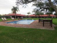 Aguapé Lodge
