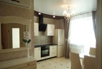 Apartment on Dzerzynskogo 15