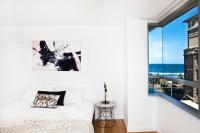 The Pacific, luxury on Bondi Beach!