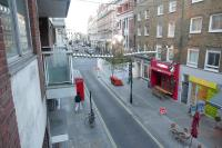 Oxford Street and Selfridges Flat