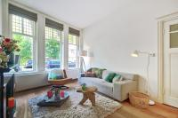 Vondelpark Stylish Apartment