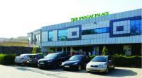 Hotel Swagat Palace