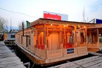 Golden Crest Group of House Boat
