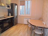 Good Apartment on Mogilevskaya 16