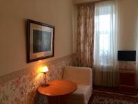 Apartment on Finskiy pereulok 9