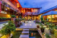 Lijiang Bai Rui vacation hotel