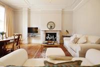 Kensington Apartment W14