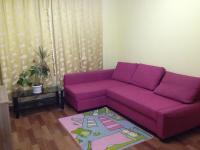 Apartment on Fedora Abramova 8 N2