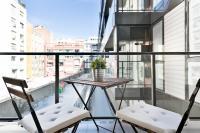 Bcn Montjuic Apartments