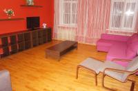 Апартаменты RF88 на Серпуховской 34
