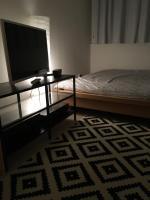 Munich`s Living Room by Sarah