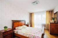Rooms for rent in the Mayakovskogo