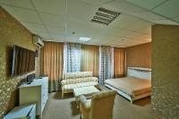 Гостиница Ин Тайм