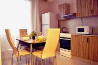 Apartment on Pavlyukhina 128